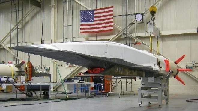 aereo ipersonico
