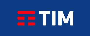 Tariffazione mensile TIM