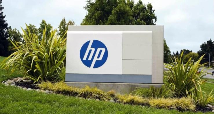 batterie notebook HP
