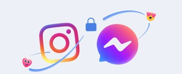instagram e messenger