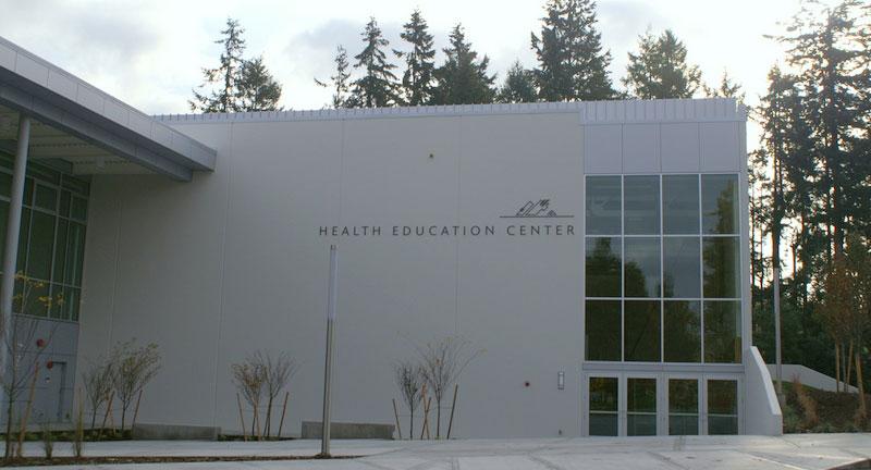 High School Washington Steilacoom Steilacoom