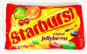 I have literally eaten these jelly beans every day this week. Sometimes for breakfast. #itstheoctave!
