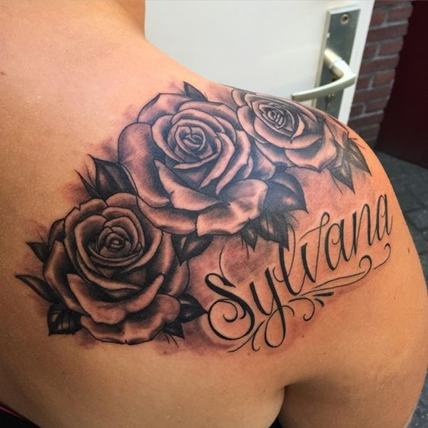 90 Name Tattoos That Will Have You Yelling Whats My Name