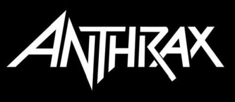 band logos, anthrax, anthrax logo