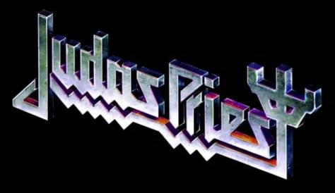 band logos, judas priest, judas priest logo