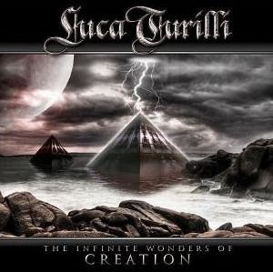 """""""The Infinite Wonders Of Creation"""" by Luca Turilli"""