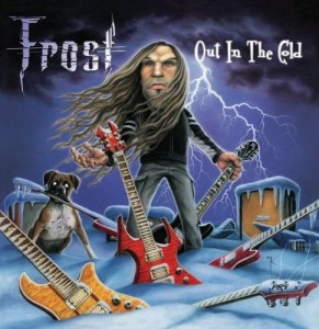 """""""Out In The Cold"""" by Frost"""