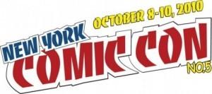 The Adventures Of Powerglove @ NY Comic Con 2010