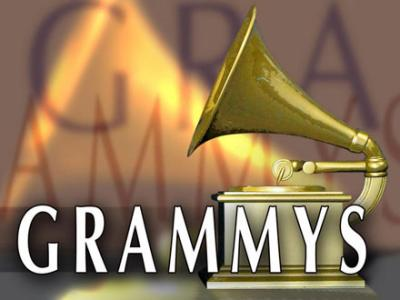 Logo - Grammys
