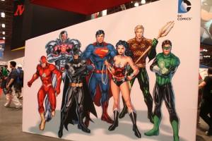 nycc 2012, ny comic con, ny comic con 2012