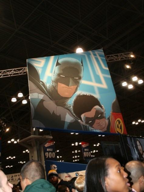ny comic con, ny comic con 2012, nycc 2012