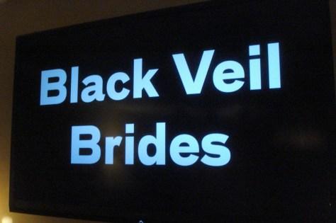 black veil brides, andy biersack, wretched and divine album preview