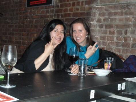 terroir win bar, heavy metal mondays