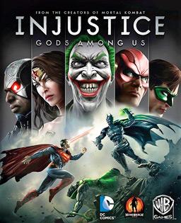 Photo - Injustice Gods Among Us
