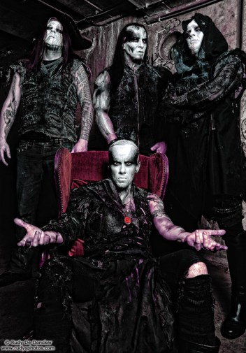Photo - Behemoth - 2013