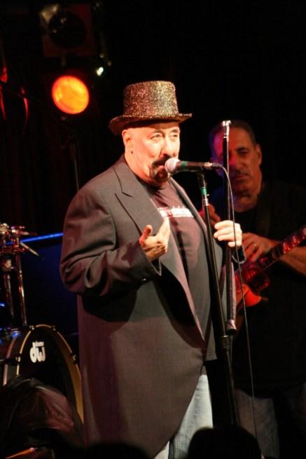 Peppi Marchello at B.B. King Blues Club (2013)