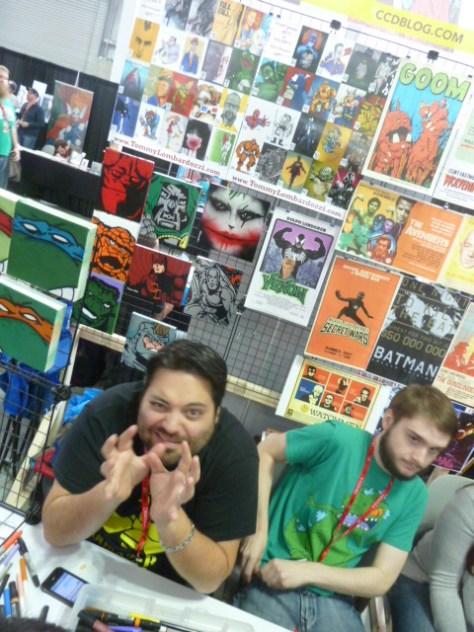 ny comic con, nycc 2013, ny comic con 2013