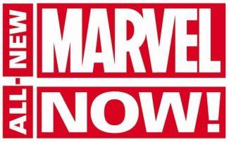 Logo - All-New Marvel Now