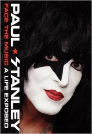 Book - Paul Stanley - Face The Music
