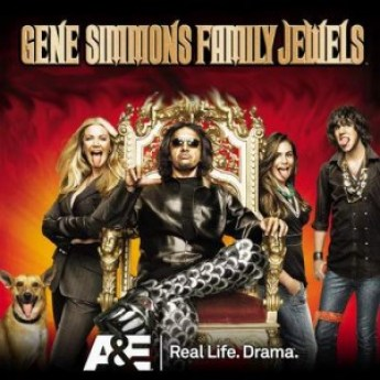 Photo - Gene Simmons Family Jewels