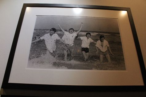 the beatles, the beatles 1964 photographs, morrison hotel gallery