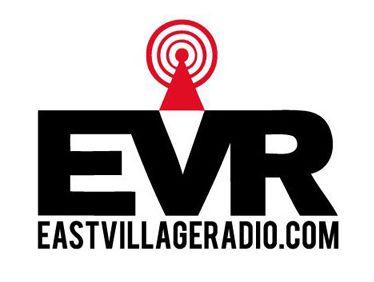 Logo - East Village Radio