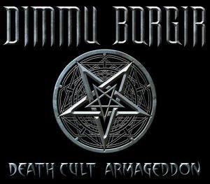 """""""Death Cult Armageddon"""" by Dimmu Borgir"""