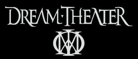 band logos, dream theater, dream theater logo