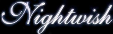 band logos, nightwish logo, nightwish