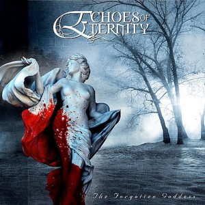 """""""The Forgotten Goddess"""" (re-release) by Echoes Of Eternity"""