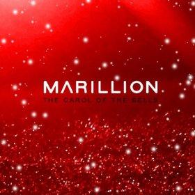 """Carol Of The Bells"" (Single) by Marillion"