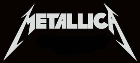 band logos, metallica logo, metallica