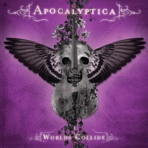 """""""Worlds Collide"""" by Apocalyptica"""