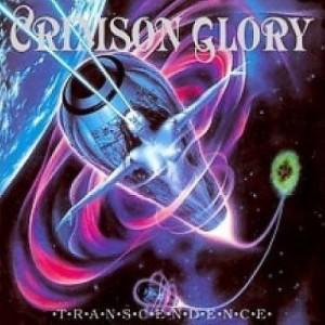 """""""Transcendence"""" (reissue) by Crimson Glory"""