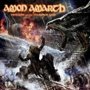 """""""Twilight Of The Thunder God"""" by Amon Amarth"""