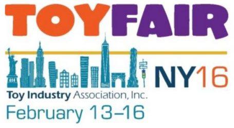 Exploring Toy Fair 2016:  Monogram International/QMX/Toy Tokyo