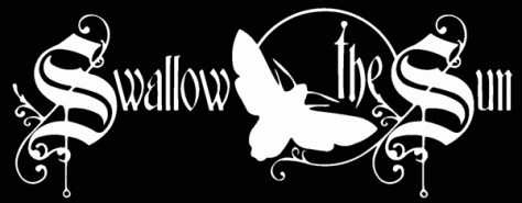 band logos, swallow the sun, swallow the sun logo