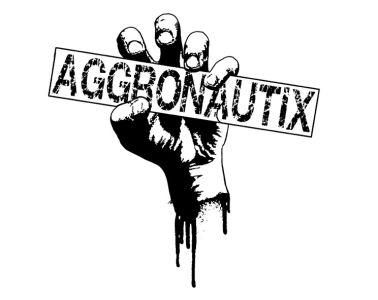aggronautix logo