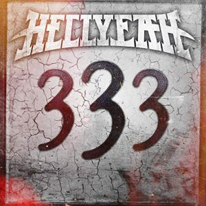 """Presenting Hellyeah's """"333"""" Official Video"""