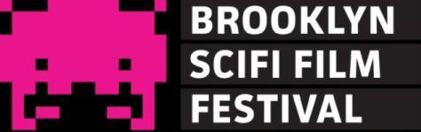 brooklyn scifi film festival logo