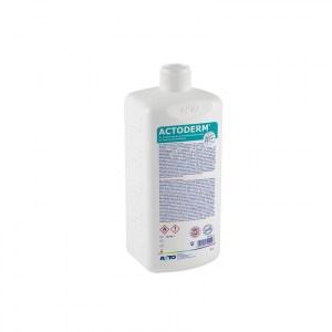 Actoderm Cilt Antiseptiği + Pompa seperatör