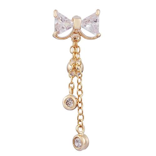 Fashion Göbek Piercing Papillon