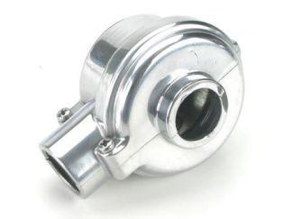 Losi - Casse differenziali alluminio