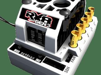 Tekin - 2302 RX8 Gen3