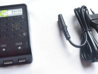 EV-PEAK - Caricabatterie bilanciato
