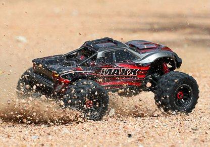 Traxxas - MAXX VXL4S