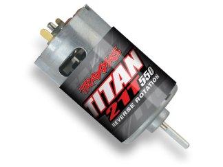 Traxxas - 3975R Motore Titan
