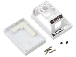 Tekin - 3843 Case Set White