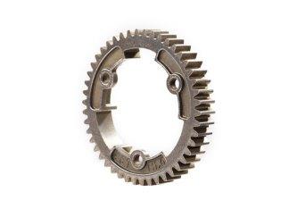 Traxxas - 6448R corona acciaio