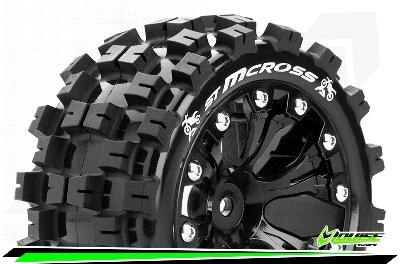 Louise - T3272SBH ST-Mcross Tyres